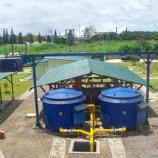 Pemanfaatan Gas Metana Di Industri Kelapa Sawit Pelakar