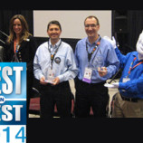 Best in Test Awards 2014 | Penghargaan Bergengsi Alat Uji
