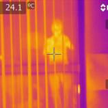 Mau Lihat Hantu? Bisakah Mengunakan Kamera Thermal?