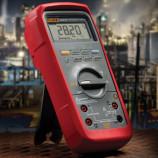 Terbaru dari Digital Multimeter FLUKE, Aman Digunakan dalam Lingkungan yang Berbahaya