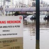 Hati-hati Tersengat Listrik Di Kala Banjir