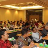 "Tridinamika menyelenggarakan Seminar Industri dengan tema ""Health & Quality Improvement for Environmental and Building Maintanance"""