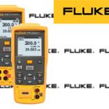 Fluke Temperature Calibrators Alat Ukur dengan Akuransi yang Tinggi