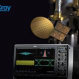 Teledyne LeCroy menunjukkan 100 GHz Oscilloscope Bandwidth dan Uji Teknologi Optical di OFC 2014