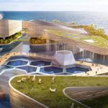 Kenaikan Permukaan Laut dan Pertumbuhan Penduduk, Kota Terapung adalah Jawabannya