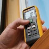 101 Aplikasi untuk Laser Distance Meter Oleh Fluke