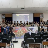 """Tridinamika Goes To Campus – """"Excellence Actions to Reduce Power Quality Problems"""""""