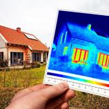 Mengapa Thermal Imaging Sangat Penting Untuk Mendeteksi Kerusakan Oleh kelembaban
