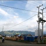 Pemerataan Listrik Bagi Masyarakat yang ada di Desa-Desa Terpencil