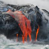 Gunung Berapi Dapat Menjelaskan Keterlambatan Dalam Oksigen Bumi