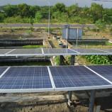Listrik Tenaga Surya Kini Hadir Menerangi Kepulauan Karimun Jawa