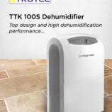 Trotec TTK 100S Dehumidifier – Kwalitas Udara yang Lebih Baik
