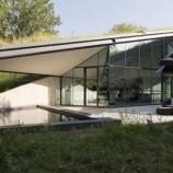 Modern Underground Home