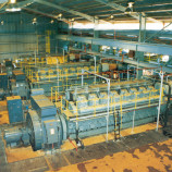 Peran Tachometer Dalam Diesel Power Plant