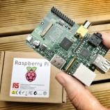 Mengenal Mini komputer Raspberry Pi, si kecil cabe rawit