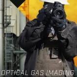 Alat Pencitraan Gas Optik Mengurangi Kehilangan Produk Untuk Industri Minyak & Gas
