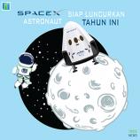 SpaceX Gagal Uji Coba, Siap Luncurkan Astronaut Tahun Ini?