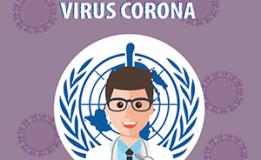 Virus Corona Masuk ke Indonesia, Ketahui Cara Menghindarinya